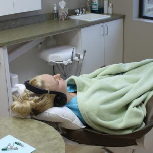 Lincoln Dentist for sedation dentistry