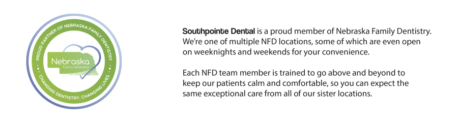 nfd southpointe dental partnership