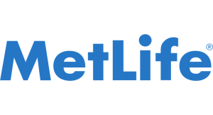 Metlife logo for South Lincoln dentists