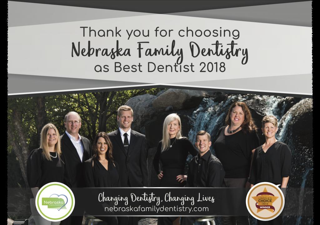 nfd poster Best Dentistry 2018 transparent