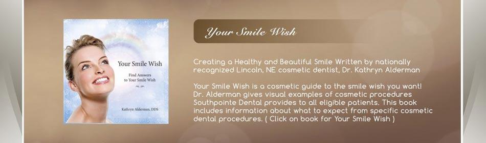 your smile wish