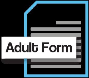 Adult Form